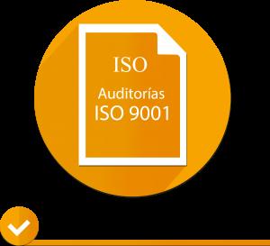 ISO 9001 isaticar logistica